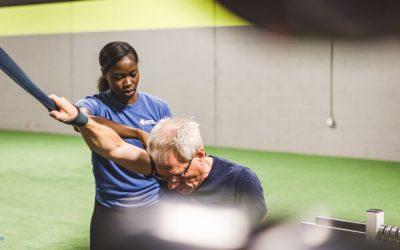 rehabilitating an injury in calgary
